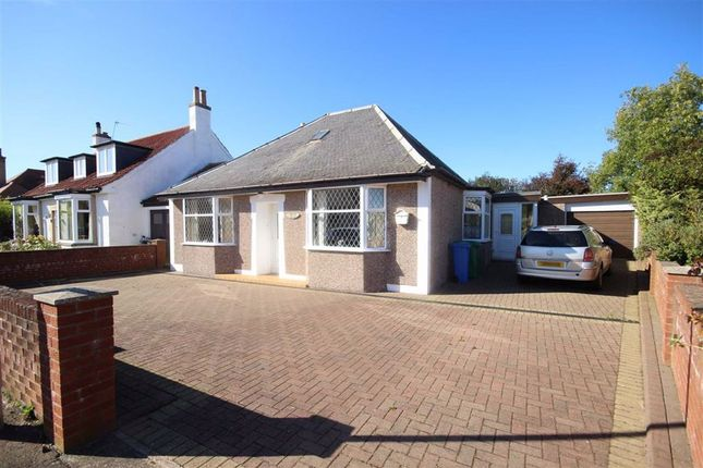 Thumbnail Detached bungalow for sale in 18, Priestden Road, St Andrews, Fife
