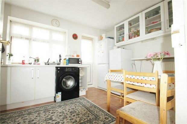 Thumbnail Flat for sale in Althorne Gardens, London