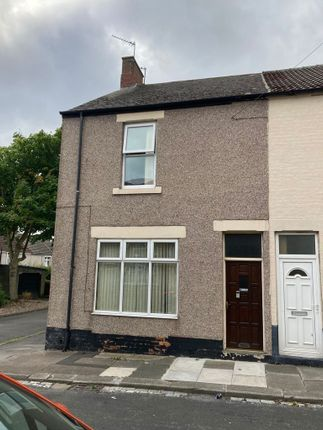 2 bed terraced house for sale in Co-Operative Street, Shildon DL4