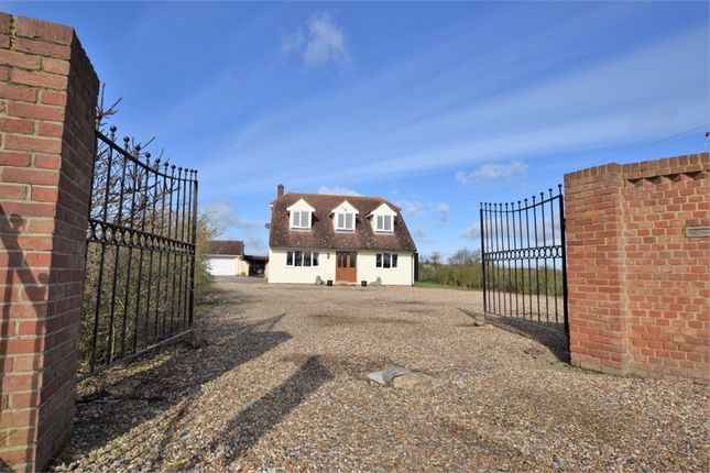 Thumbnail Detached house for sale in Colchester Road, Peldon, Colchester, Essex