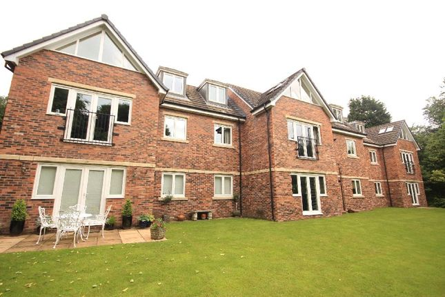 Thumbnail Flat to rent in Norden Lodge, Clay Lane, Rochdale, Greater Manchester