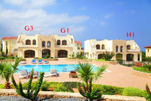 Special Offer-The Residence Bahceli 2 Bedroom Townhouses Image #7