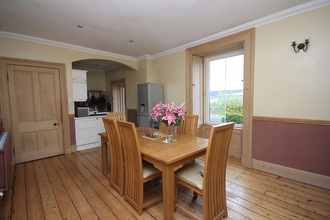 Dining Room of 8B Millburn Road, Millburn, Inverness IV2