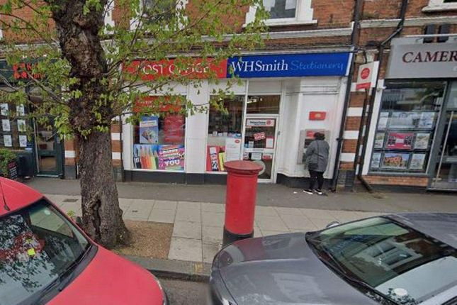 Thumbnail Commercial property for sale in College Parade, Salusbury Road, London