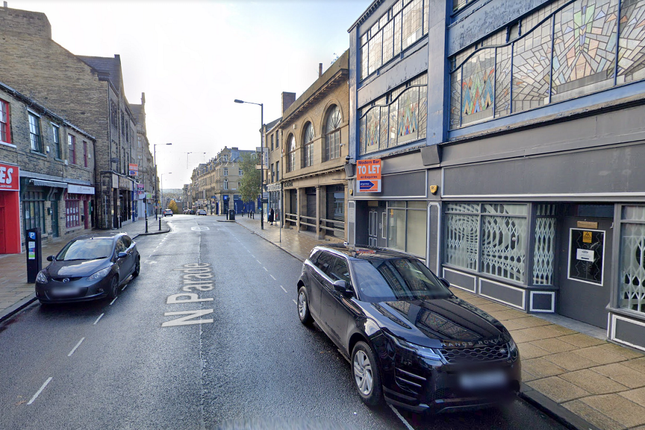 Thumbnail Leisure/hospitality to let in North Parade, Bradford, West Yorkshire