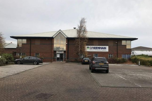 Thumbnail Light industrial to let in Grenadier House, Eagle Court, Stockton On Tees TS18 3Tb