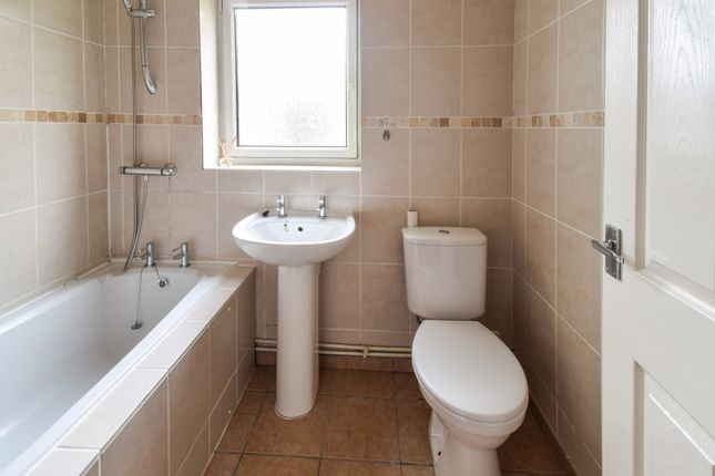 Bathroom of Stadmoor Court, Chellaston, Derby DE73