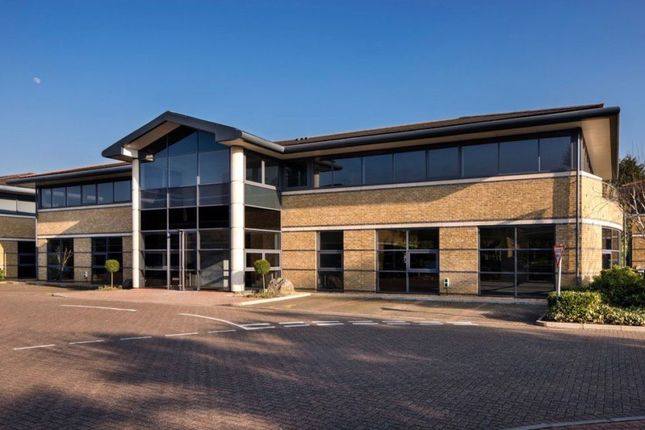 Thumbnail Office to let in Mercury Park, Explorer House, Wycombe Lane, Wooburn Green, High Wycombe