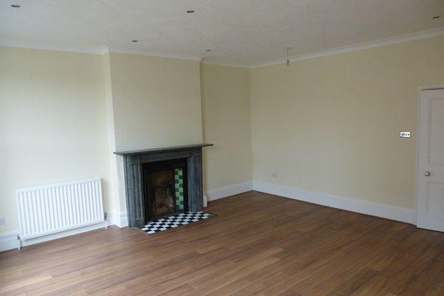 Thumbnail Flat for sale in Fisherton Street, Salisbury