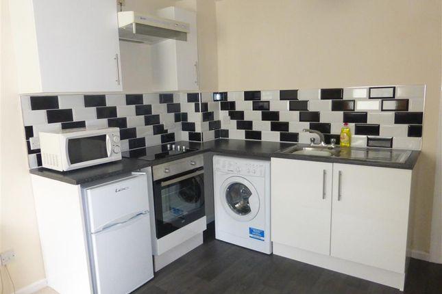 Thumbnail Property to rent in Stokes Lane, Plymouth
