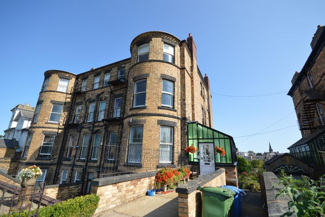 Thumbnail Flat for sale in Westwood, Scarborough