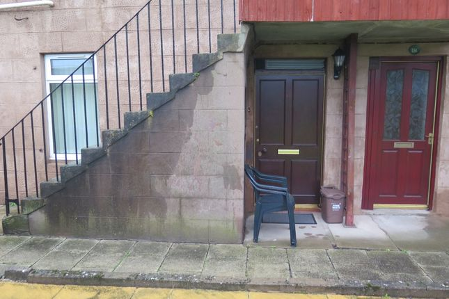 Thumbnail Flat to rent in Carnegie Street, Montrose