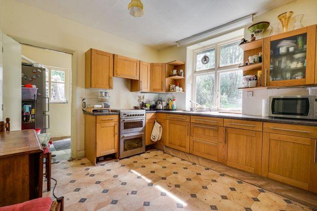 Kitchen of Broom Hill, Winster, Windermere, Cumbria LA23