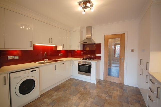 Kitchen of The Gateway, 2 Wilderton Road West, Branksome Park BH13
