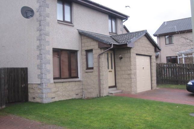 Thumbnail Detached house to rent in Fernie Gardens, Broughty Ferry, Dundee
