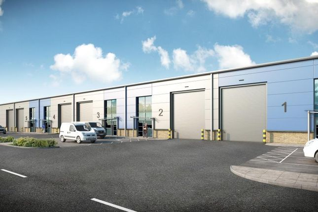Industrial to let in Earlsway Trade Park, Earlsway, Team Valley Trading Estate, Gateshead