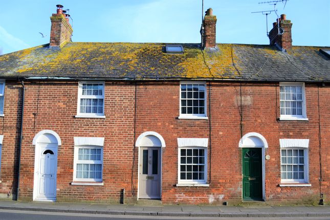 Thumbnail Terraced house for sale in Udimore Road, Rye