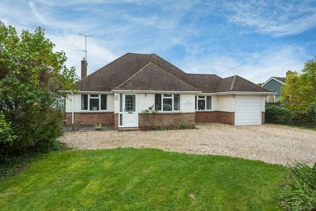 Thumbnail Bungalow for sale in Main Road, Walters Ash, High Wycombe