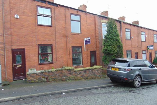 Thumbnail Terraced house to rent in 9 Dunham Street, Lees, Oldham