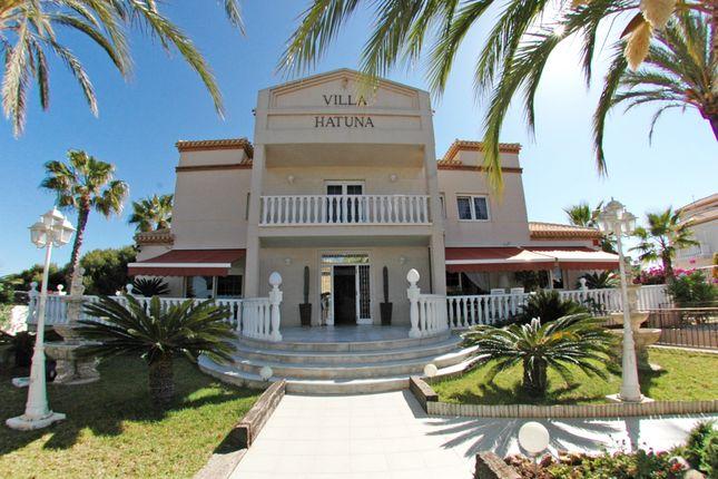 Thumbnail Villa for sale in Orihuela, Costa Blanca, Spain