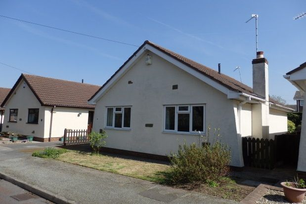 Thumbnail Detached bungalow to rent in Seven Acres Lane, Thingwall, Wirral