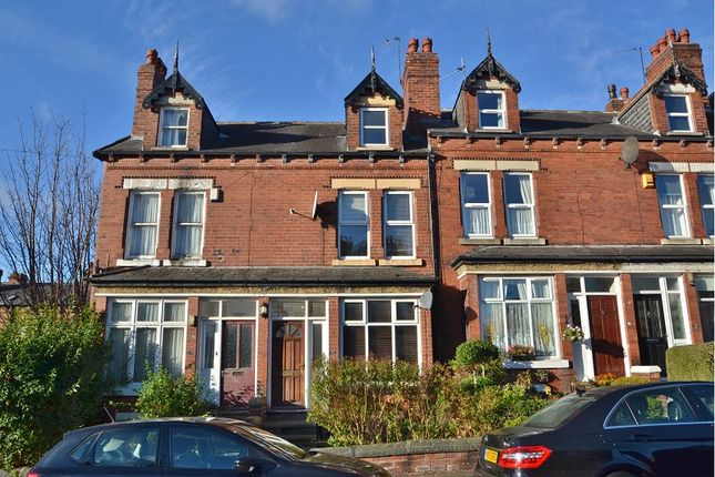 Thumbnail Terraced house to rent in Methley Terrace, Chapel Allerton, Leeds
