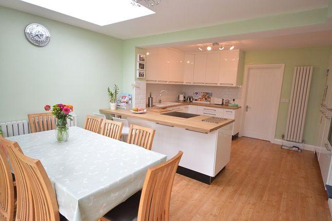 Kitchen Dining Room Extra