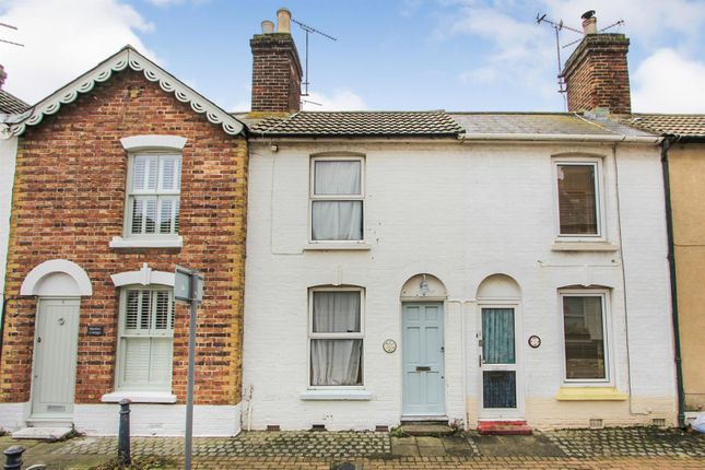 Thumbnail Terraced house to rent in Fountain Street, Whitstable