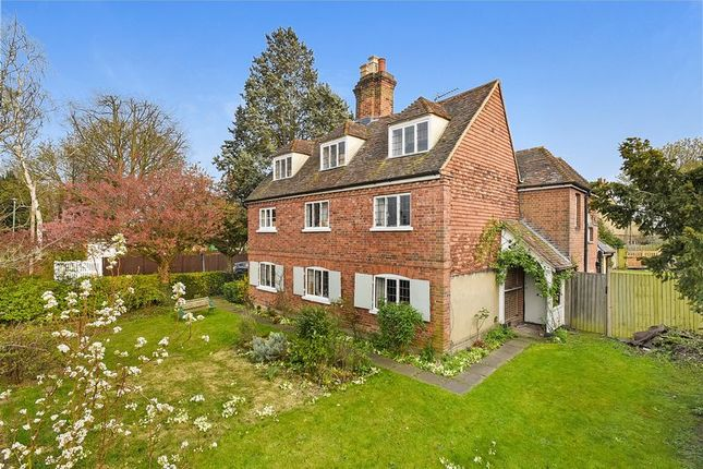 Thumbnail Detached house for sale in The Green, Sidcup