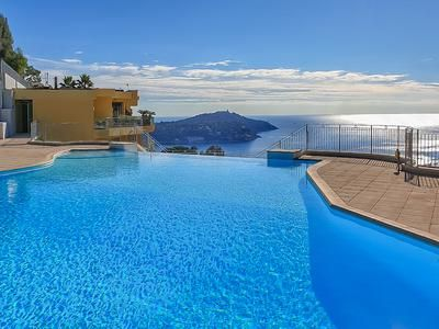 Thumbnail Apartment for sale in Villefranche, Alpes-Maritimes, France
