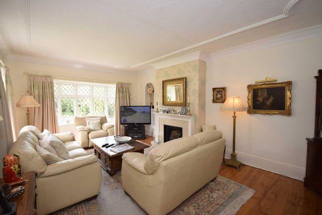 Thumbnail Detached house for sale in Sunderland Road, Cleadon, Sunderland
