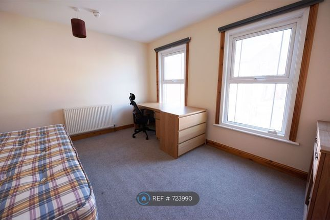 Thumbnail End terrace house to rent in Southampton Street, Reading