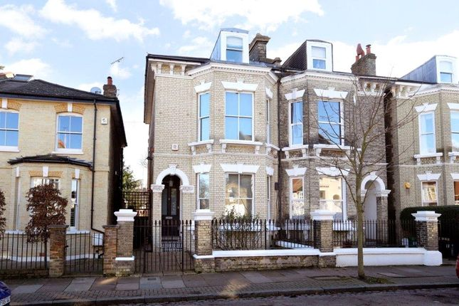 Thumbnail Semi-detached house for sale in Wandle Road, London