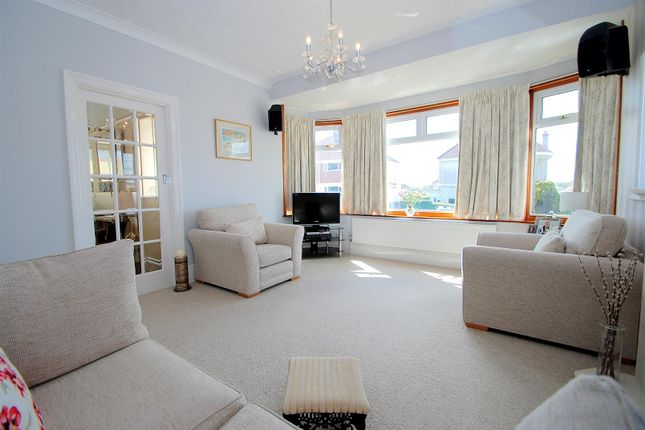 Lounge C of Long Ley, Plymouth PL3