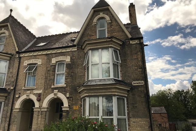 Thumbnail Terraced house for sale in Beverley Road, Kingston Upon Hull