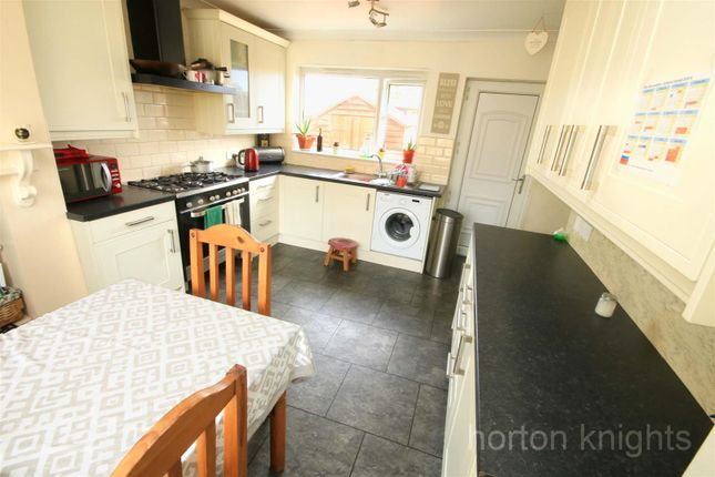 Dining Kitchen of Poplar Place, Armthorpe, Doncaster DN3