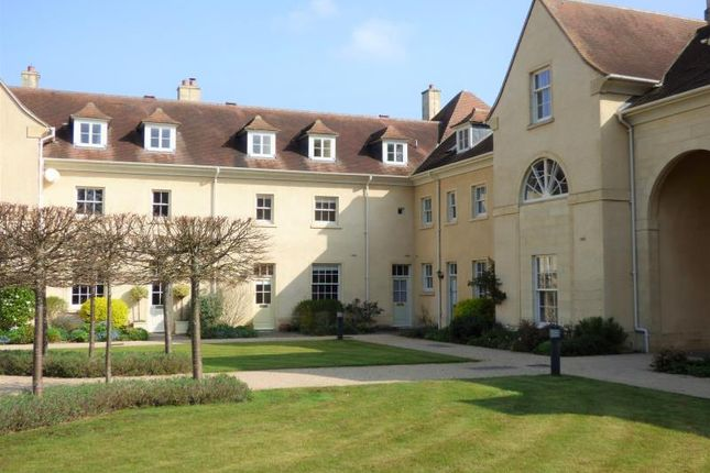 Thumbnail Town house to rent in The Stables, Lechlade