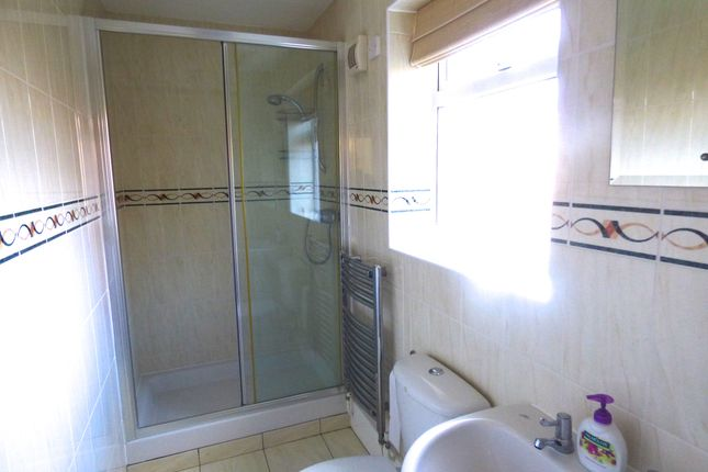 Shower Room of Court Road, Letcombe Regis, Wantage OX12