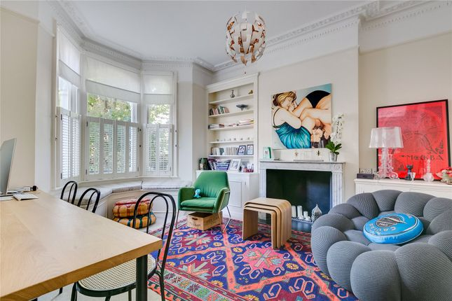 Thumbnail Property to rent in Chesilton Road, London