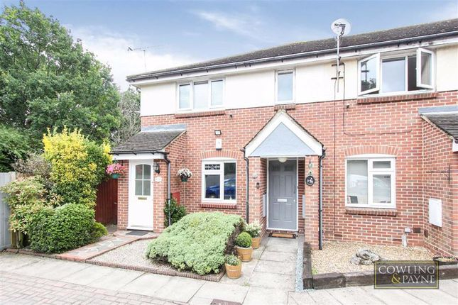 1 bed flat to rent in Maitland Road, Wickford, Essex SS12