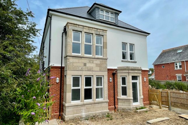 2 bed flat for sale in Victoria Avenue, Swanage BH19