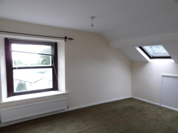 Master Bedroom of Penhale Court, Heysham, Morecambe, Lancashire LA3