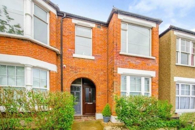 Thumbnail Flat to rent in Leslie Road, East Finchley