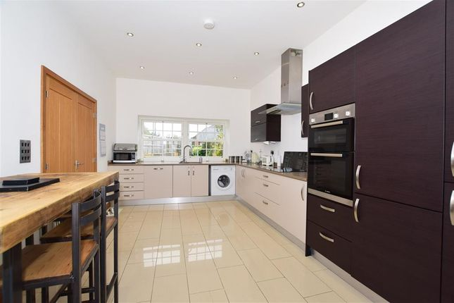 Thumbnail Link-detached house for sale in Stuppington Lane, Canterbury, Kent