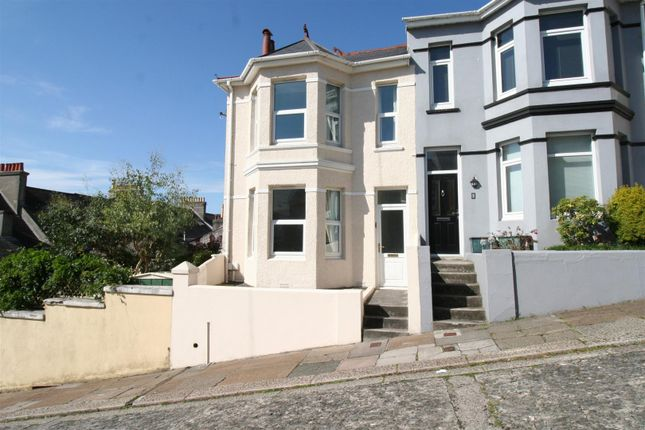 1 bed flat to rent in Bute Road, Mannamead, Plymouth PL4
