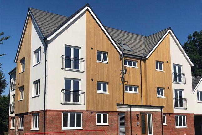 Flat for sale in Plot 6047 Badbury Park, Swindon, Wiltshire