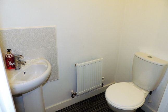 Downstairs wc  of Granby Road, Edlington Doncaster DN12