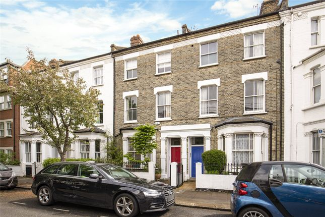 Thumbnail Terraced house for sale in Petworth Street, London