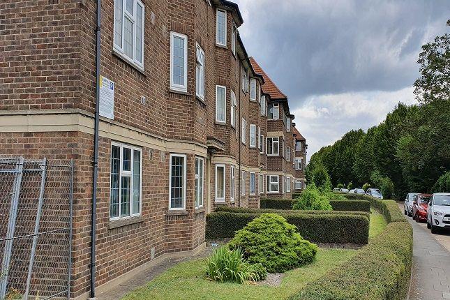 Parklands Court, Hounslow TW5