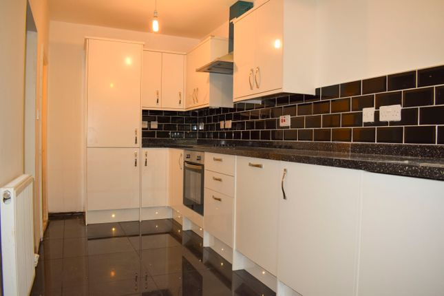 Thumbnail Semi-detached house for sale in High Street, Treorchy